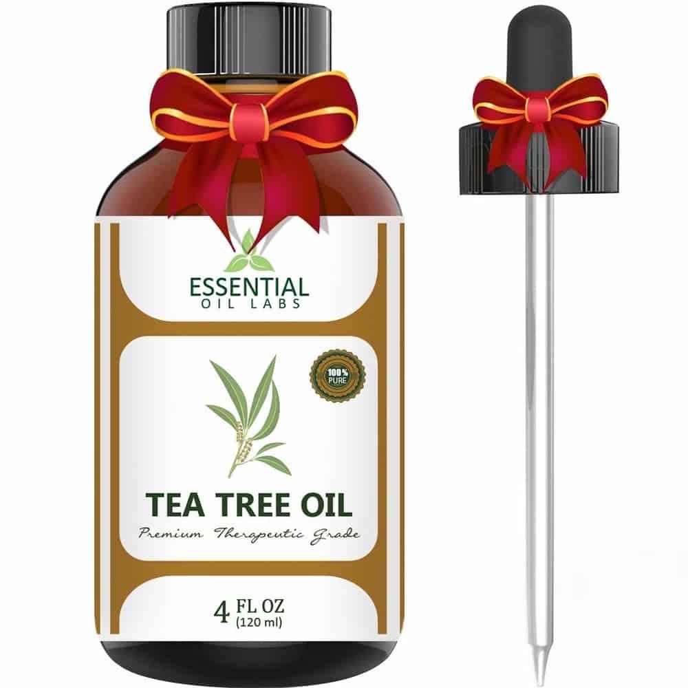Essential Oil Labs Tea Tree Oil