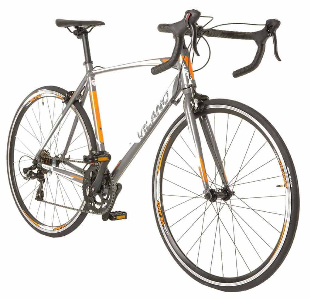 Vilano Shadow, one of the best road bikes under five hundred dollars