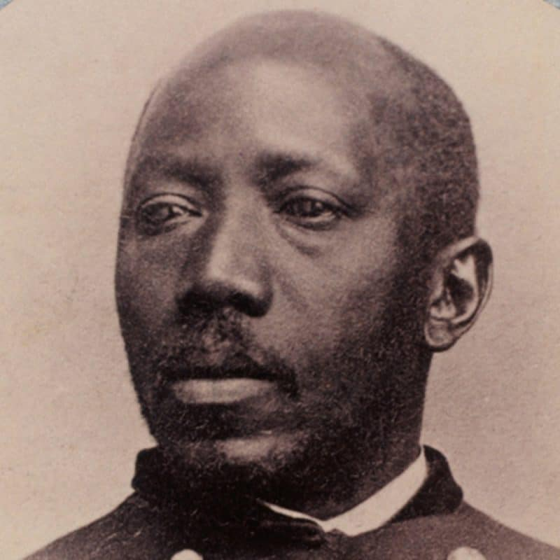 Martin Robinson Delany was one of the most influential African American heroes of the 19th century