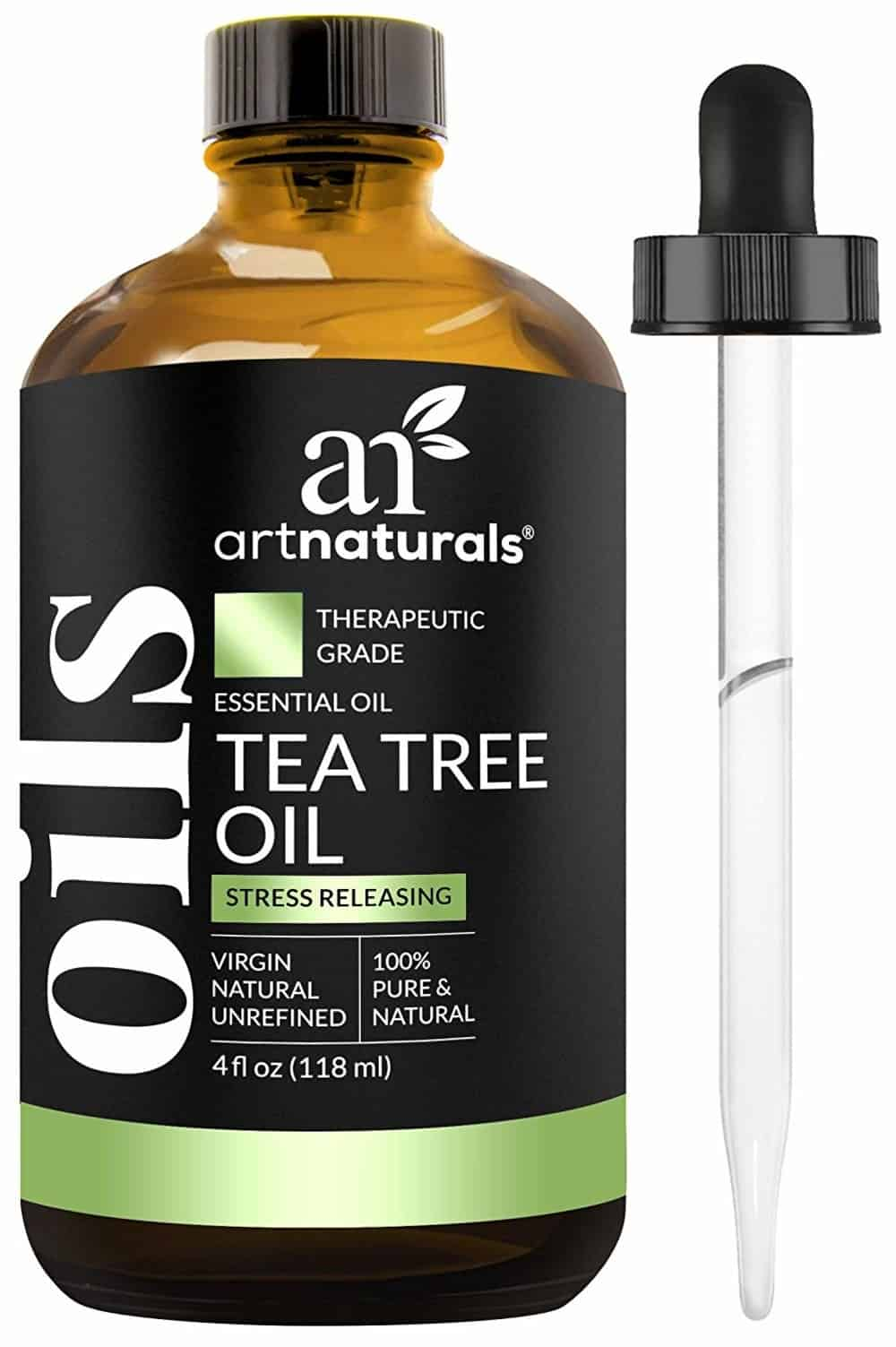 ArtNaturals 100% Pure Tea Tree Essential Oil