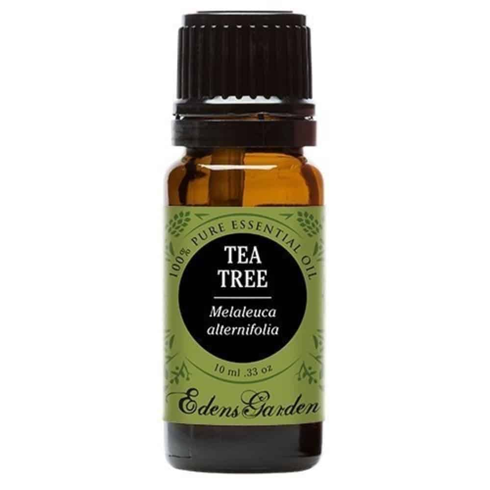 Edens Garden Tea Tree Essential Oil