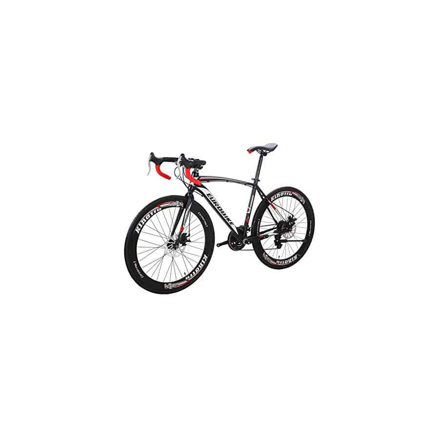 A great road bike under five hundred dollars