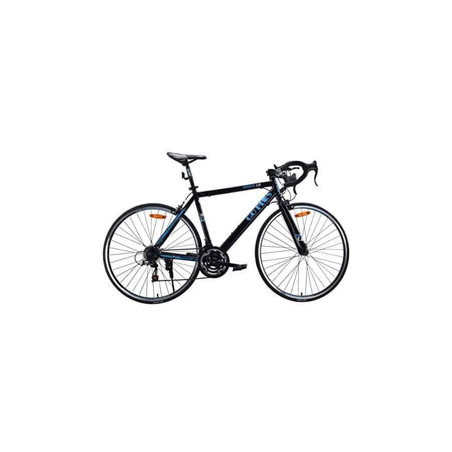 Goplus, a road bike for under five hundred dollars