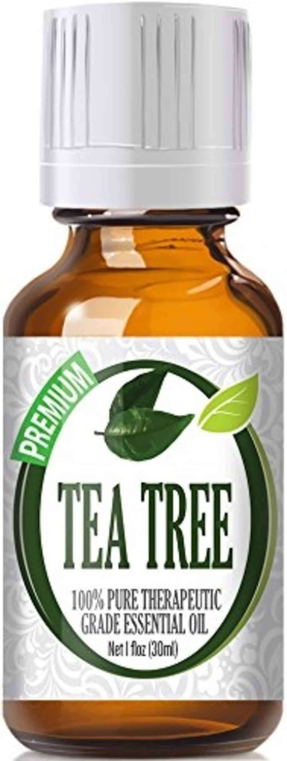 Healing Solutions Tea Tree Oil