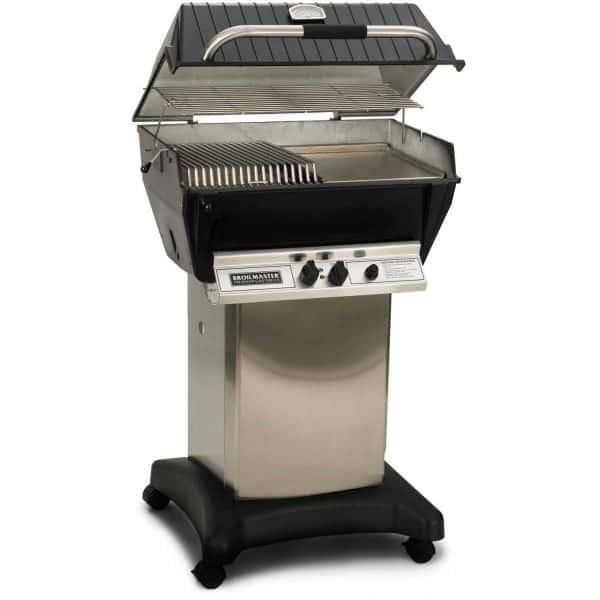 Broilmaster P3-SX Super Premium Propane Grill