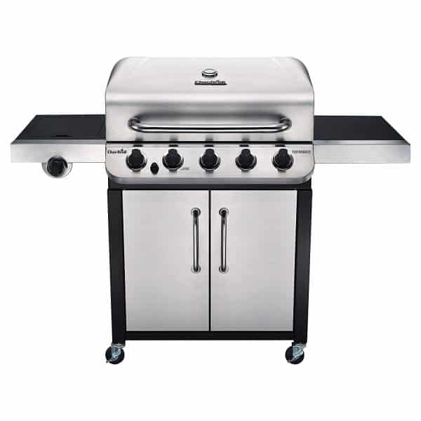Char Broil Performane 550 Gas Grill