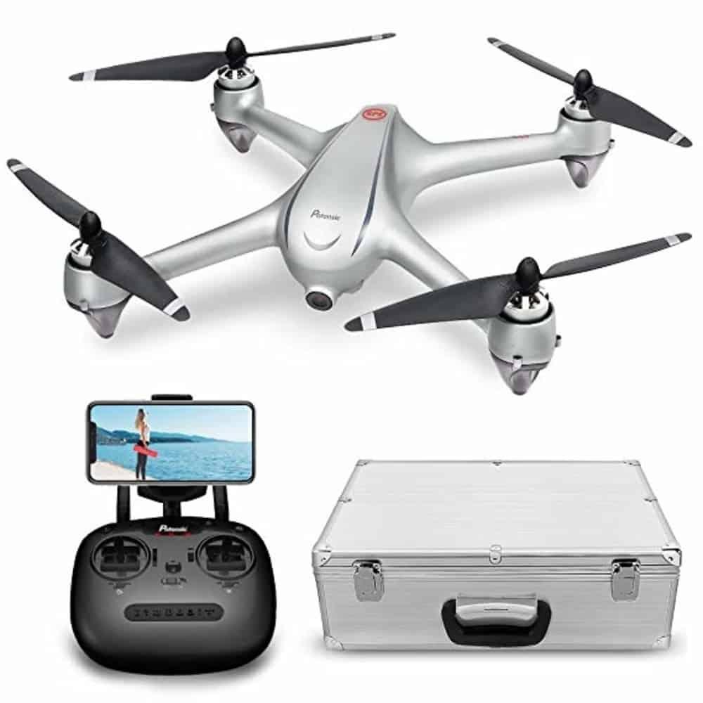 Potensic Gyro Quadcopter Drone