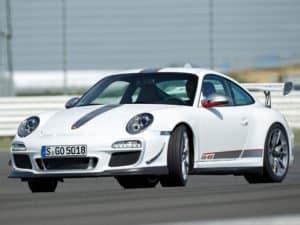 2017 Porsche 911 Gt3 Rs 4 0