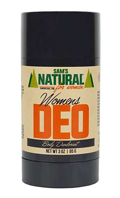 Reviewing Best Deodorant For Women My Daily Dose