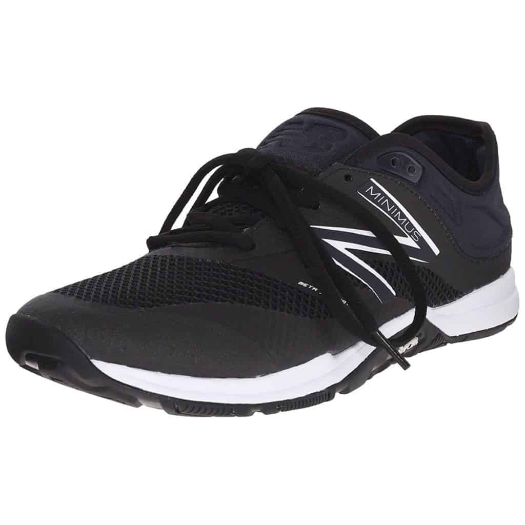 78053d6cb80d Women s New Balance Minimus 20v5 Trainer Cross Training Shoe. A pair of crossfit  shoes ...