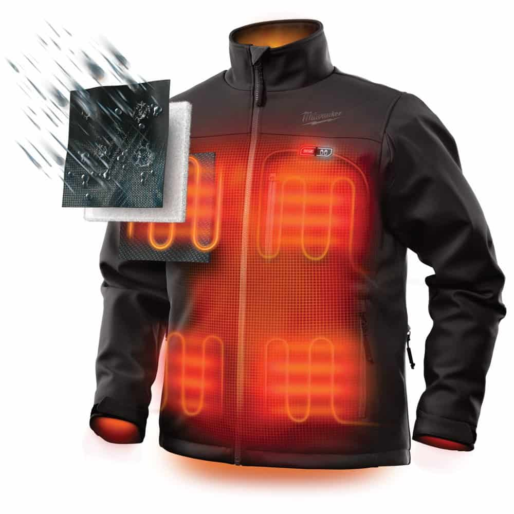 Fantastic Best Heated Jacket Review Buying Guide 2019 Mydd Wiring Digital Resources Operbouhousnl