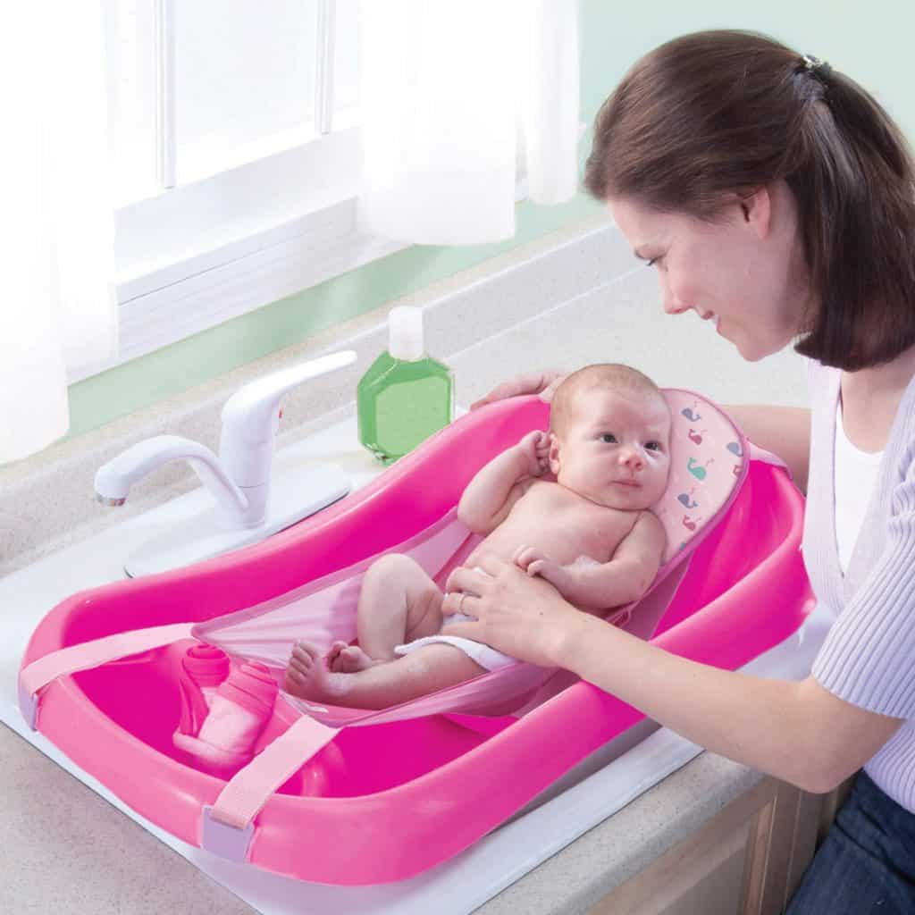 Best Baby Bath Tub Ranking & Buying Guide (2020)