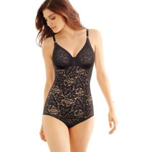 One of the best body shapers, Bali Lace N Smooth Shapewear