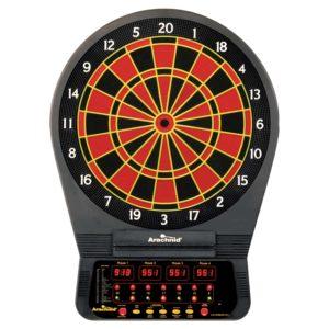 Arachnid Cricket Pro 800 Electronic Dart Board