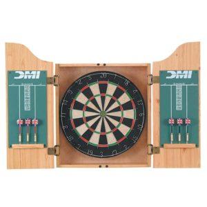 DMI Sports Deluxe Dart Board