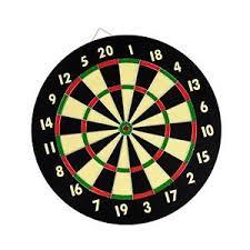 TG Champion Tournament Bristle Dart Board