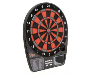Viper 797 Electronic Soft-Tip Dart Board