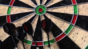 Viper Shot King Dart Board